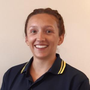 Emma Law - Cancer Relief Nurse