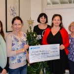 donation from Barclays bank