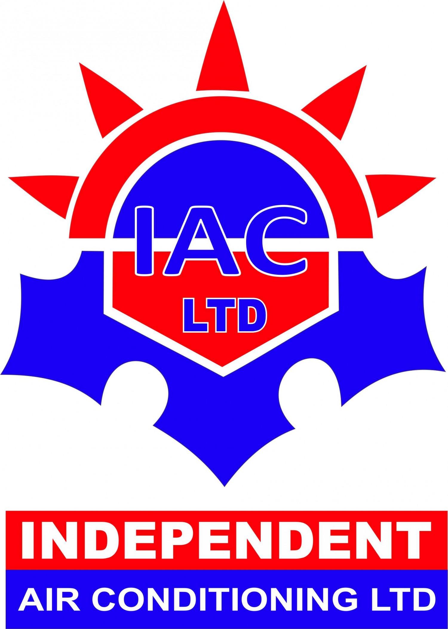 IAC new logo