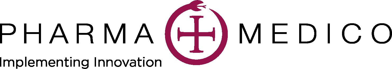 Pharma Medico logo