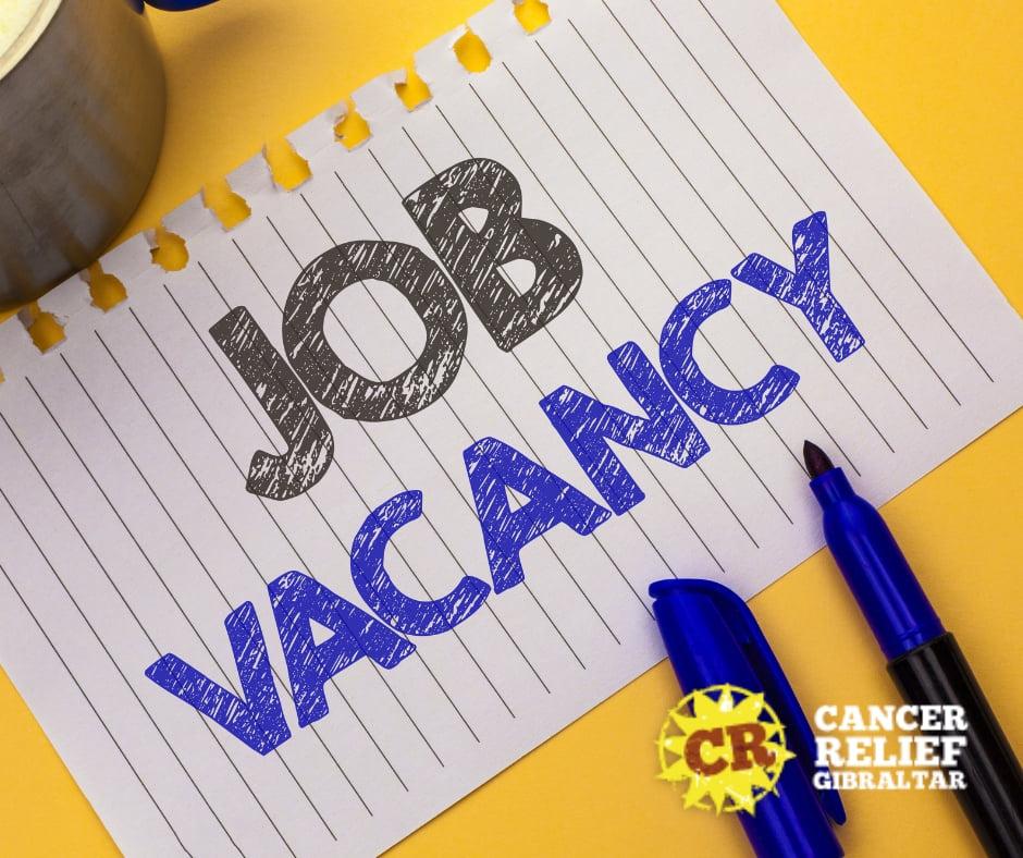 Vacancy CR